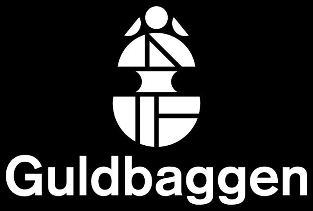Guldbagge logo